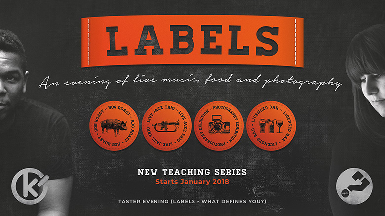 Sermon Series Graphic – Labels – What defines yours